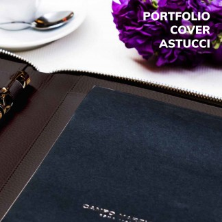 Campo Marzio Portfolio Astucci Covers