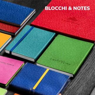 Campo Marzio Blocchi Notes